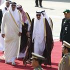 'Core issue: Qatar's support for terror'