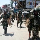 Army deploys 2,000 more soldiers in south Kashmir
