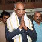 Kovind to go on nationwide tour from June 25