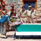 Cop stripped, stoned to death by mob outside Srinagar mosque