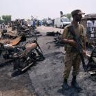 149 killed, 117 injured as oil tanker explodes in Pak