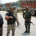 2 terrorists who attacked CRPF convoy gunned down
