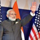 No one questioned India's surgical strikes on Pak soil: Modi