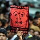 'Not in My Name': Citizens protest mob lynchings