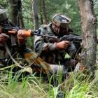 Civilian killed in army-terrorists gunfight in Kupwara