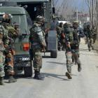Nephew of 26/11 mastermind among 6 terrorists killed in J-K encounter