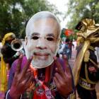 Trump calls Modi to congratulate him on electoral success