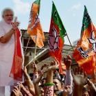 BJP wins 47 municipalities in Gujarat, down from 59