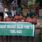 Centre remains non-committal on loan waiver for TN farmers