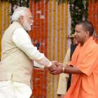 Seek no favours from Yogi Adityanath, PM tells UP MPs