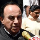 Swamy blames Muslim bodies for no solution of Ayodhya issue
