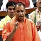 Adityanath takes a dig at Rahul and Akhilesh in LS