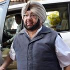 Sidhu's TV trouble: Amarinder says may change portfolio