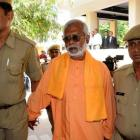 2007 Mecca Masjid blast case: Swami Aseemanand gets bail