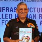 Military procurement must be fast-tracked: Army chief