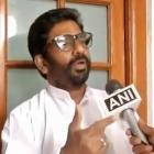 BOO Sena MP who hit Air India staffer with a slipper