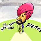 Sidhu with Kapil is just not cricket