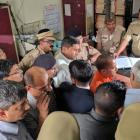 Yogi Adityanath takes cops by surprise, inspects police station