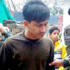 'Told my captors that I had crossed border to avenge Uri attacks'