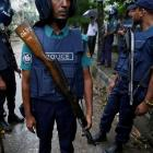 Bangladesh: 2 dead, 28 injured as commandos storm terrorists' den