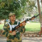 Meet BSF's first woman combat officer in 51 years