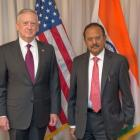 NSA Doval, US Defense Secy vow to boost Indo-US security ties