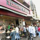 Lucknow turns vegetarian as meat sellers go on strike