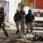 2 terrorists killed in bid to ambush police party