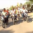 AI staffer assault: Sena calls for bandh in slap-happy MP's constituency
