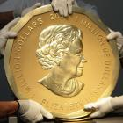 This 100 kg gold coin worth Rs 6.5 crore was stolen from a Berlin museum