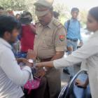 2 cops suspended for harassing cousins under anti-Romeo drive in UP