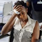 Noida shamed again! Kenyan woman pulled out of cab and assaulted