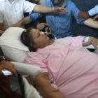 World's heaviest woman Eman dies in UAE