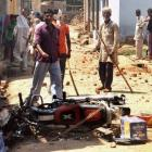 1 killed in fresh violence in Saharanpur