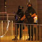 Islamic State supporters celebrate Manchester blast, no official claim
