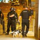 19 killed in terror attack at Ariana Grande concert in Manchester