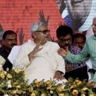 Nitish will skip Sonia's meeting. This is how the BJP is interpreting it