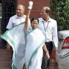 Meeting with Modi on development, not politics: Mamata
