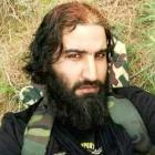 Burhan Wani successor Sabzar Ahmad killed in encounter