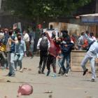 1 killed, 30 hurt in clashes after killing of Hizbul chief Sabzar Bhat