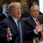 Trump wants Republicans to exercise 'nuclear option' to end shutdown