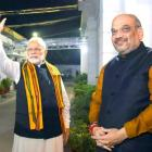 Modi-Shah and the art of headline management