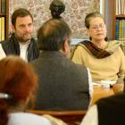 Modi govt sabotaging winter session, says Sonia; BJP rejects charge
