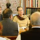Centre sabotaging winter session on flimsy grounds: Sonia