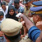 Want to remain Muslim, stay with husband, says Hadiya