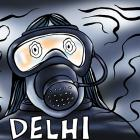 Does anyone care what air Delhi breathes?