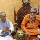 When Pranab riled Sonia Gandhi by meeting Bal Thackeray