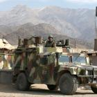 43 Afghan soldiers killed in Taliban attack on army camp