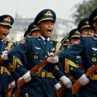 'China didn't expect India's military intervention in Doklam'