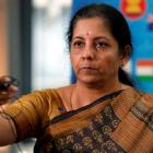 Rhetoric of a loser, says BJP's Nirmala Sitharaman on Rahul's speech
